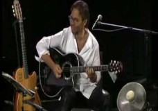 Al Di Meola: Layers of Tones