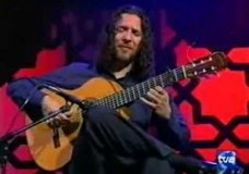 Flamenco Virtuoso Tomatito: Clap Along if You Can