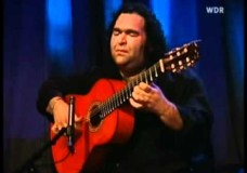 Don Cortes Maya: The Ultimate Flamenco Guitarist?