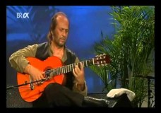 Week In Tribute: Paco de Lucia 2004 (Video VII)