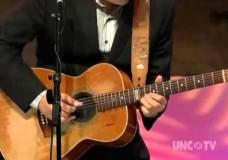 Tommy Emmanuel Sings Nine Pound Hammer