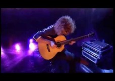 Pat Metheny Goes Acoustic: I Don't Know Why by Nora Jones