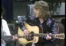 Clarence White: Flatpicking Guitar You Get A Line And I'll Get A Pole""