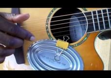 Guitaro 5000: Ya Gotta Have A Gimmick