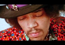 JIMI HENDRIX – Hear My Train A Coming… Acoustic