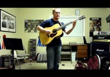 Jake Workman – Fastest Flatpick In The West