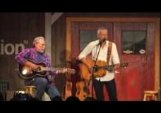 Tommy Emmanuel and Jorma Kaukonen – Deep River Blues