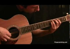 Daniele Bazzani – Recommended By Tommy Emmanuel