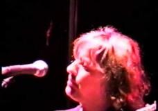 Richie Sambora Performs Livin' On An Acoustic Prayer