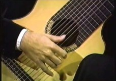 Göran Söllscher: The Eleven-String Alto Guitar