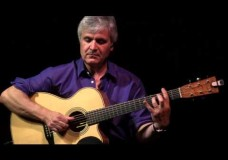 Laurence Juber: Very Soulful Beatles Covers