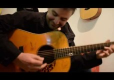 """Tim Edey Tries out """"Clone Clarence"""""""