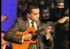 Bako Jovanović: fastest guitarist in the East