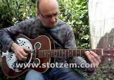 Jacques Stotzem Plays Ry Cooder