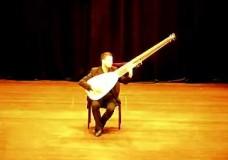 Daniel Zapico Plays the Chittarone