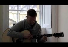 Stuart Ryan – 2002 Guitarist Magazine's 'Acoustic Guitarist of the Year'