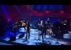 Bon Jovi Does Acoustic