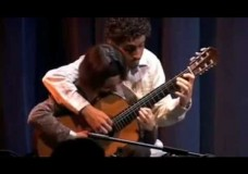 Duo Siqueira Lima: Who Needs Two Guitars?