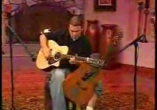 Rodney Branigan – Plays Two Guitars at Once