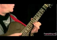 Franco Morone plays the Blues