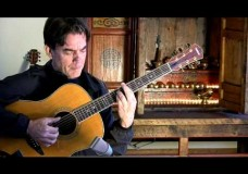 Michael Chapdelaine Rocks with a Touch of Classical