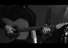 "Martin Tallstrom: ""Blues Man"" of Constant Sorrow"