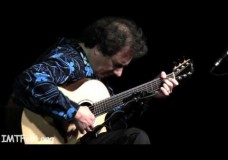 Pierre Bensusan: Song Dedicated to Michael Hedges