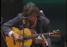 Toninho Horta: An Influential Guitarist