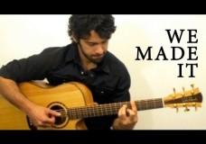Maneli Jamal: Settling Down