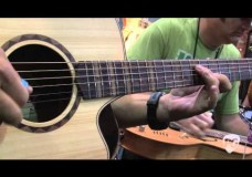 Brent Mason: Session Electric Guitarist goes Acoustic