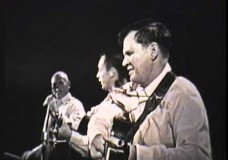 Doc Watson: Old-Timey Concert 1967