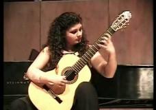 """Gohar Vardanyan: """"Armenian Guitarist"""""""