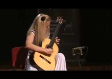 Anna Likhacheva: Encore!