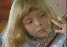 Anna Likhacheva: 9 Year Old Virtuoso