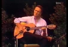 John McLaughlin: Speeding On The Acoustic