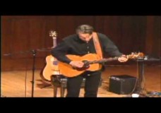 "Tommy Emmanuel: Beyond the ""Boogie"""
