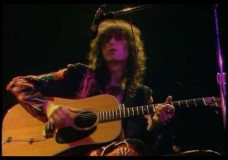Jimmy Page- Acoustic- Going To California