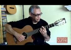 Mark Goldenberg: Creative Open Chords