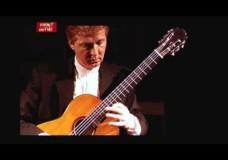 Wulfin Lieske: a Gourmet Guitarist
