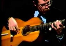 Robbie Basho: Rare Video