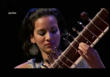 "Anoushka & Ravi Shankar: ""All Ears"""