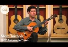 Marc Teicholz: Beyond the Piece