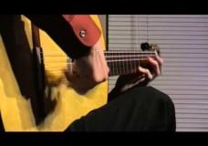 Grisha Goryachev: Russian Guitar Virtuoso