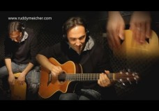 Ruddy Meicher: Acoustic Guitar Experience