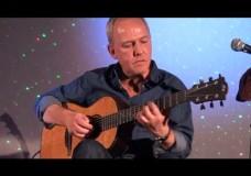 Michel Haumont: Elusive Guitarist