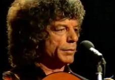 Manitas De Plata: Famous French Guitarist
