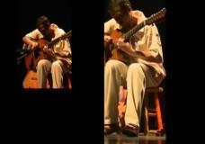 Michel Gentils: 12 String Master
