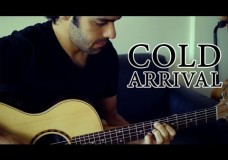 Maneli Jamal – Take The Cold Arrival