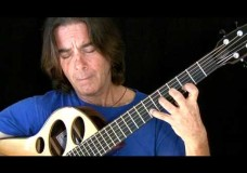 Michael Chapdelaine: Sweet Fingerstyle