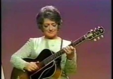 Mother Maybelle Carter And Daughters- Wildwood Flower